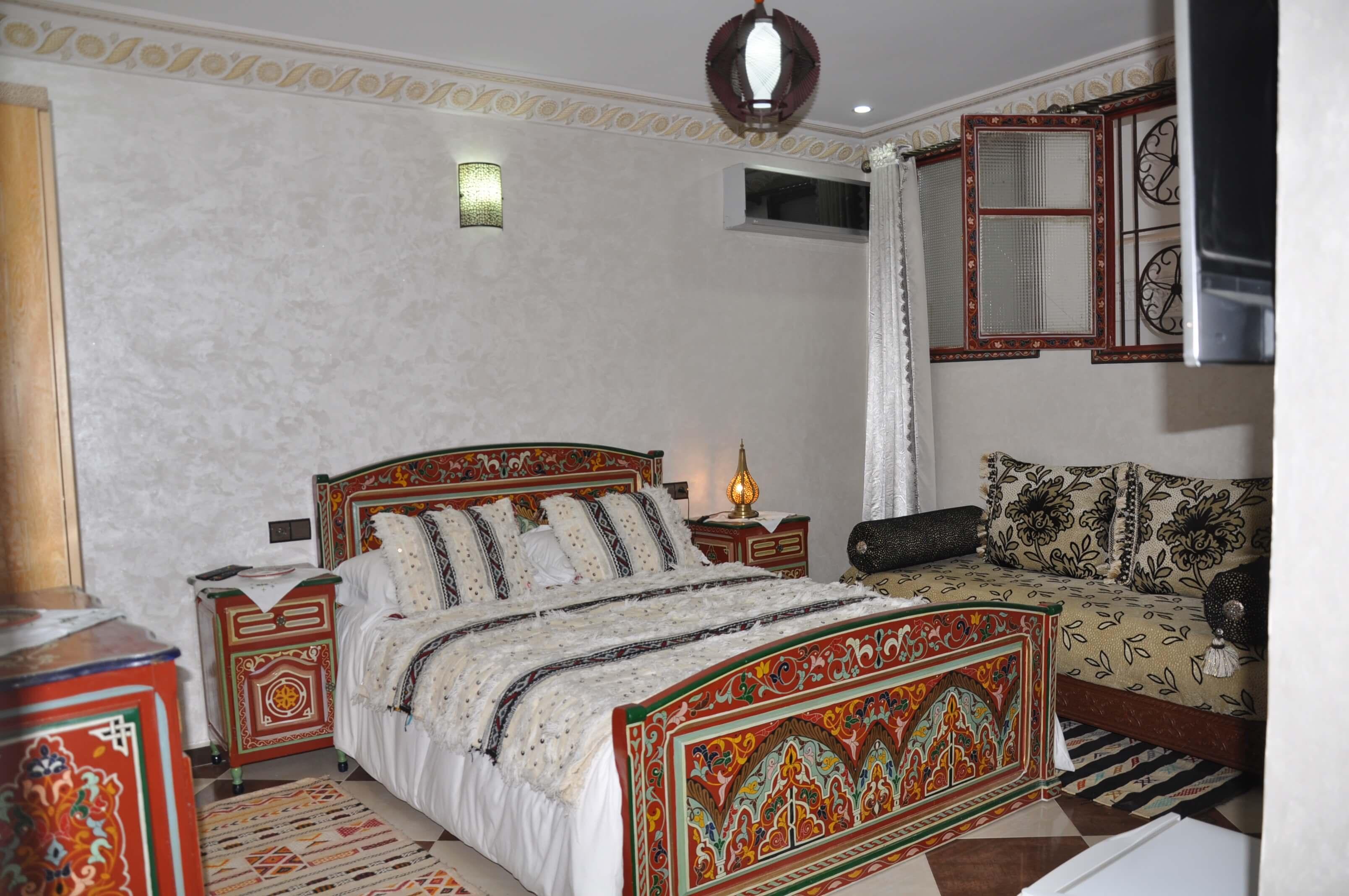 Riad Royal Meknès – Riad Meknes, Chambres d\'hôtes Meknès